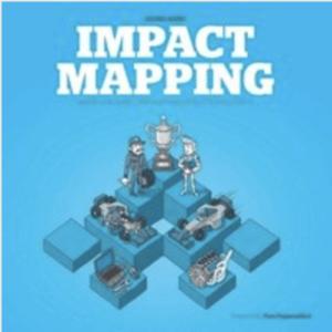 Impact Mapping av Gojko Adzic.