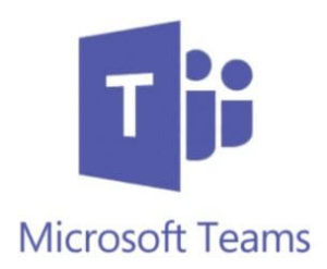 Microsoft Teams - ett av många verktyg som funkar för dig som håller i en videokonferens.