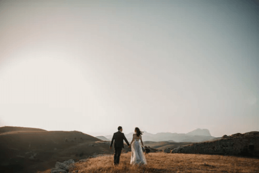 Bröllopshemsida - de bästa alternativen för dig just nu.