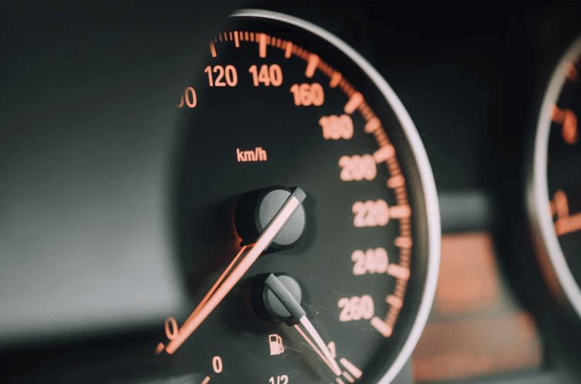Hastighet - en viktig komponent för din hemsida.