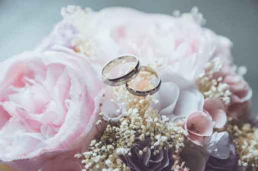 Tips på bra information på bröllopshemsida.