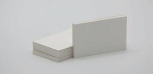 Billiga visitkort: Design och papperskvalitét är a och o.