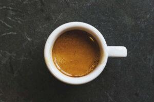 Espressomaskin: Fundera igenom vilken typ av maskin du ska välja.