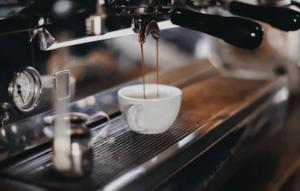 Placering och utseende är en viktig aspekt när du skaffar espressomaskin.