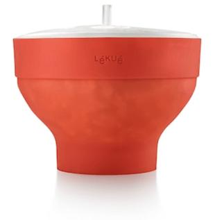 Leuke popcorn maker - helt enkelt den popcornmaskin som är bäst i test just nu.