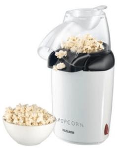 Severin PC3751 - en OK popcornmaskin.