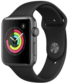 Apple Watch 3 (iOS)