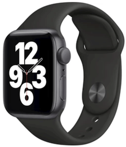 Apple Watch SE (iOS) - bästa smartklockan för iPhone