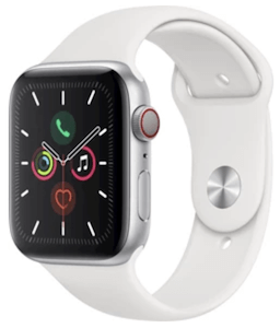 Apple Watch Series 5 (iOS)