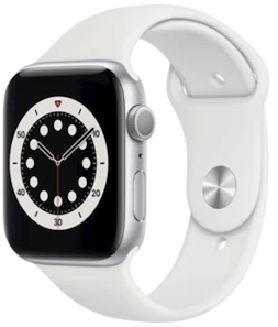 Apple Watch Series 6 (iOS)