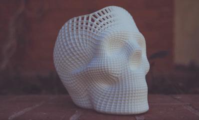Det finns alla möjliga typer av filament.