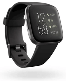 Fitbit Versa 2 (Android, iOS)