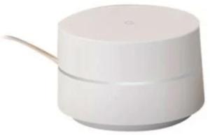 Google Wi-fi - en schysst router med snygg design