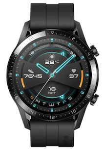 Huawei Watch GT 2 (Android, iOS)
