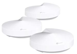 TP-Link Deco M5 Whole-Home WiFi System - trevligt mesh-alternativ