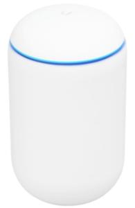Ubiquiti Networks UniFi Dream Machine - snyggt val av router